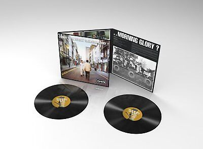 Oasis Whats The Story Morning Glory Vinyl LP New 2014