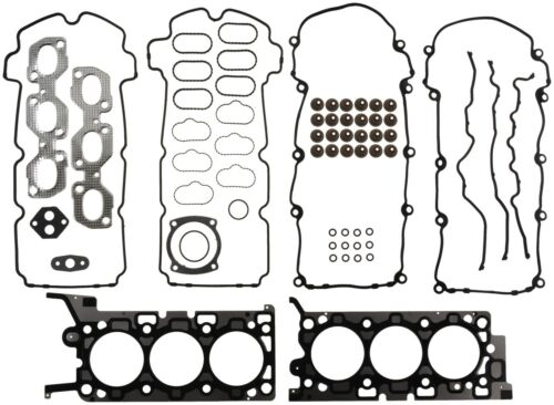 Engine Cylinder Head Gasket Set Mahle Hs54559d Fits 02 07 Jaguar X