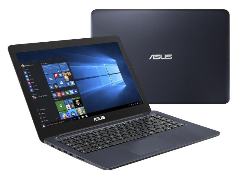 Asus EeeBook 14 Laptop w/ Intel® Celeron® N3050, 2GB RAM