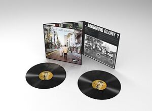 OASIS WHATS THE STORY MORNING GLORY 2014 LP VINYL 33RPM REMASTERED NEW