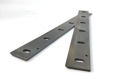 Makita 2012 2012nb Planer Blades Knives 305x32x3mm 2pcs 12 Inch Wadkin Bursgreen