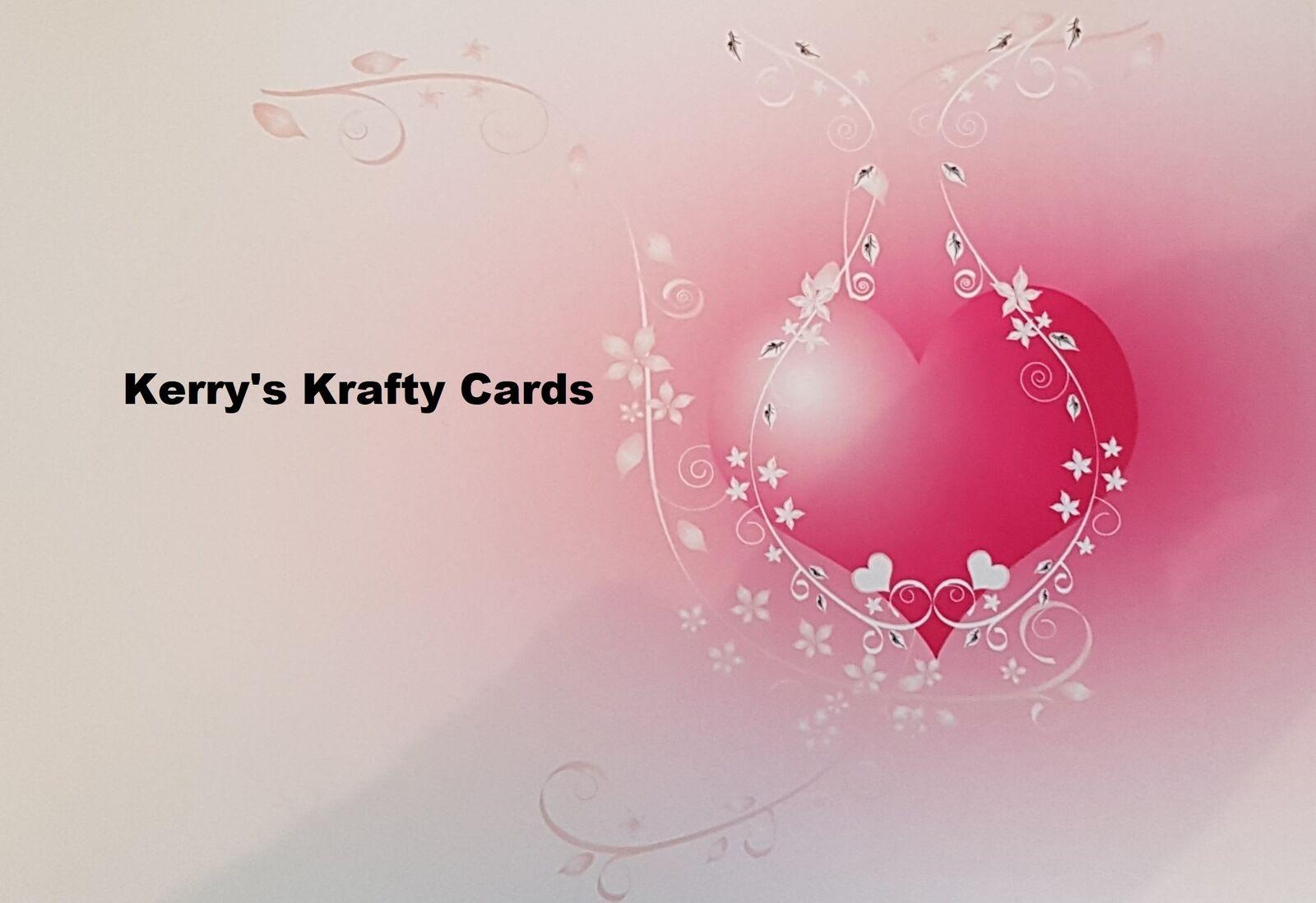 Kerry's Krafty Cards