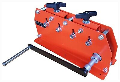 Manual Wire Straightening Tool - 9 Roller