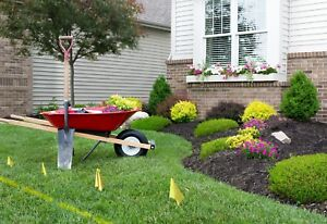 Looking to purchase landscaping company