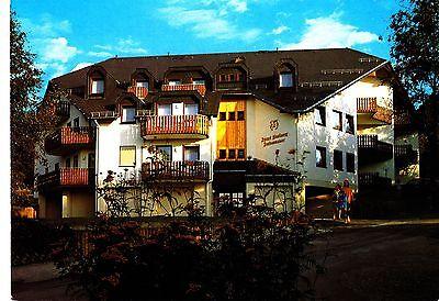 Winterberg / Hochsauerland , Apart-Residenz Ambassador ,Ansichtskarte