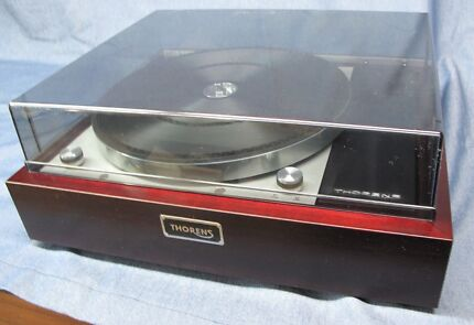 Thorens TD-150 Mk. 11. Douglas Park Wollondilly Area Preview