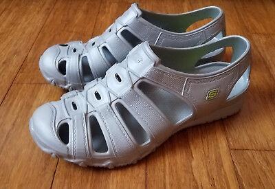 Women's Skechers water pool shoes size 8.5