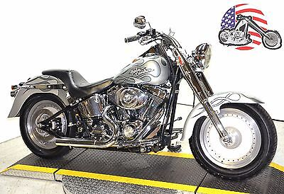 Stepped Chrome Exhaust Drag Pipes Header w/ Heat Shields Baffles Harley Softail