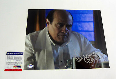 Danny Devito Signed Autograph 11X14 Photo Psa Dna Coa  2