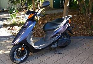 Scooter Yamaha jog 50cc - Only $650 Bentley Canning Area Preview