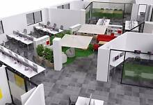 Coworking Space | Desk Space | Boardroom | Sydney Surry Hills Inner Sydney Preview