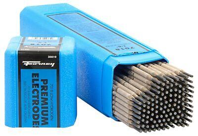 Forney 30805 E7018 Welding Rod 18-inch 5-pound