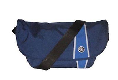 Crumpler The Western Lawn Shoulder bag Messenger bag(navy/royal blue/pale blue)