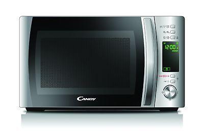 Candy Microonde CMXG20D - Grill e App Cook-in 20L 40 Programmi Automatici 700...