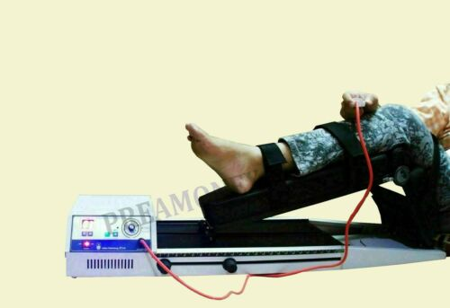 Best Clinic Use Physiotherapy CPM Knee Exercise Continuous Passive Motion wWH