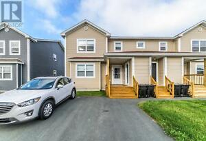 401 Blackmarsh Road Unit#3 St Johns, Newfoundland & Labrador