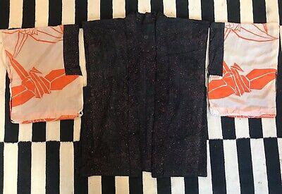vintage kimono pieces for sewing