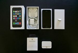 iPhone 5s 64GB Hamersley Stirling Area Preview