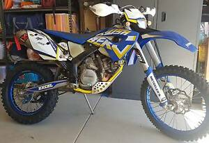 Husaberg 2012 570 Hocking Wanneroo Area Preview
