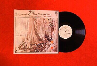 Grieg - Peter Katin, John Pritchard, LP