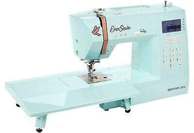 Eversewn Sparrow 30s Computerized Sewing Machine