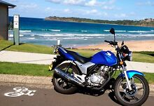 Cb 125e Honda Motorbike Nowra Nowra-Bomaderry Preview