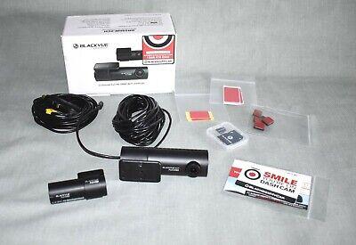 BlackVue DR590W-2CH Full HD WIFI Dashcam Wifi Dash camera 2 Channel