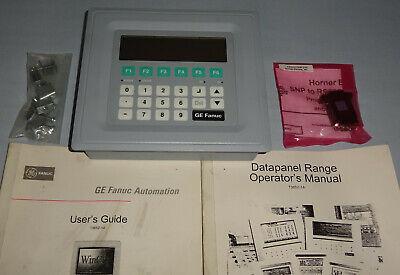 Ge Fanuc Model K Datapanel Afe Technologies New