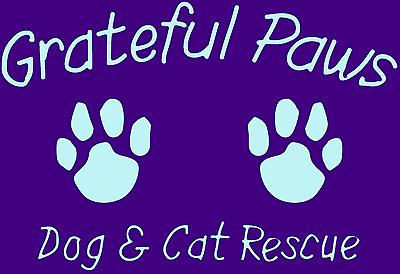 GRATEFUL PAWS DOG & CAT RESCUE, INC.