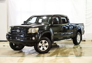 2011 Toyota Tacoma V6 Double Cab Finance for $112 Weekly OAC