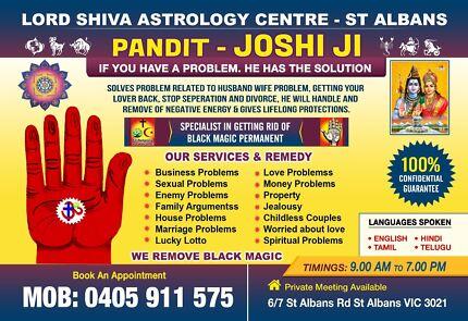 Indian Astrology Centre Melbourne St Albans