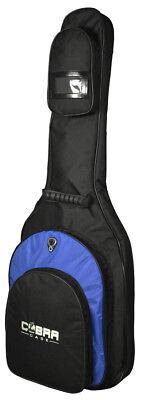 Cobra Padded Electric Guitar Bag- 10mm Foam Padding