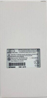 Motorola Impres 7.2v 2100mah Nimh Battery For Xts2500 Xts1500 Radio Ntn9858c
