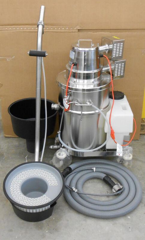 NILFISK ADVANCE 01797750 SS SPRAY CLEANER 1103 WET/DRY VACUUM