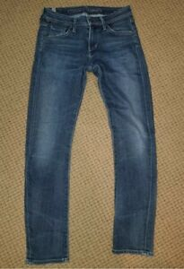 Citizens of humanity, COH jeans 25