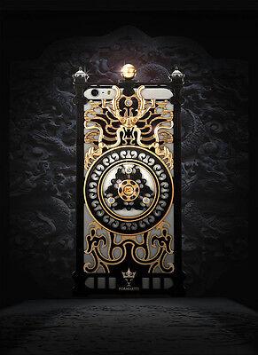 $80.00 - *Formartti* Luxury Aluminum Phone Case for iPhone 6/6s Plus 5.5