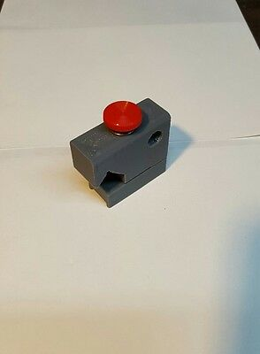 South Bend 9 10k Z Axis Metal Lathe Dial Indicator Mount Clamp 3d Printed