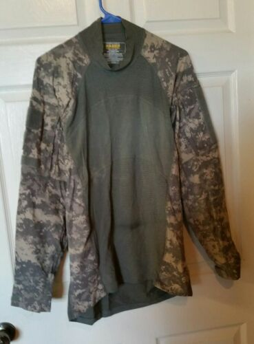 US MILITARY ACS ARMY COMBAT SHIRT  SIZES XS and MEDIUM