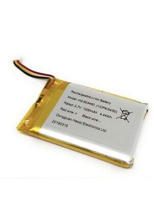 Babysense Video Baby Monitor V35US Battery Rechargeable New comprar usado  Enviando para Brazil