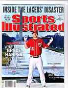 Washington Nationals Magazine