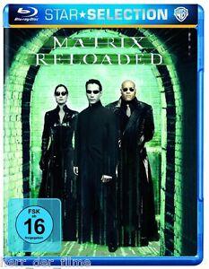 MATRIX RELOADED (Keanu Reeves) Blu-ray Disc NEU - Oberösterreich, Österreich - Widerrufsbelehrung Widerrufsrecht Sie haben das Recht, binnen vierzehn Tagen ohne Angabe von Gründen diesen Vertrag zu widerrufen. Die Widerrufsfrist beträgt vierzehn Tage ab dem Tag an dem Sie oder ein von Ihnen benannter - Oberösterreich, Österreich