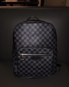 Louis Vuitton Backpack $1200 OBO