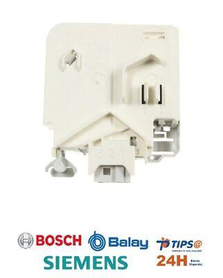 CIERRE ELECTRICO LAVADORA BALAY BOSCH SIEMENS 00633765 633765