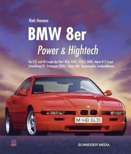 BMW 8er von Niels Hamann (2011, Gebundene Ausgabe)