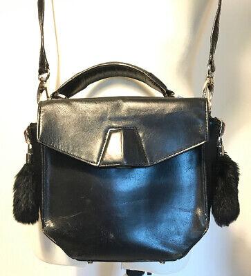 Alexander Wang Devere Satchel Bag