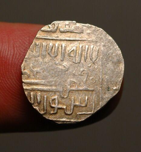 IS23-04  Chingizid (Great Mongols) Anonymous Qa