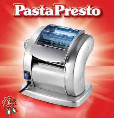 Máquina Pasta Pastapresto Imperia A Motor