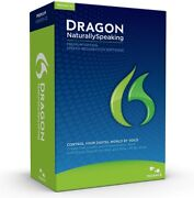 Nuance Dragon Naturally Speaking Premium