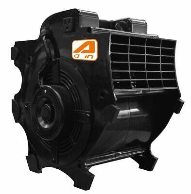 Us Ship High Velocity Blower Fanindustrial Air Moverutility Carpet Dryer