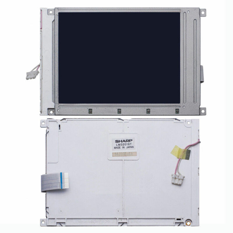 """For Sharp LM32019T TFT Industrial LCD Screen Display Replacement 5.7"""" 320X240"""